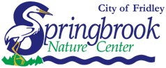 City of Fridley Springbrook Nature Center